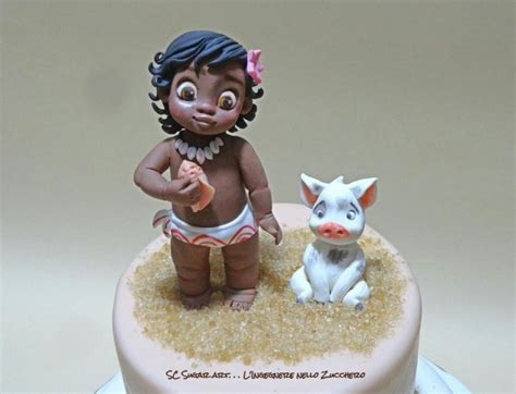 Topper Moana Ll 13 best images about moana cake on disney