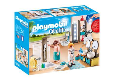 badezimmer playmobil badezimmer 9268 playmobil 174 deutschland