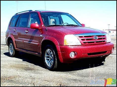 2007 Suzuki Xl7 Reliability 2001 Suzuki Xl 7 200 Interior And Exterior Images
