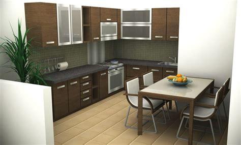Www Meja Makan model meja makan minimalis untuk rumah idaman anda creo
