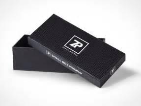 small rectangular box psd mockup psd mockups