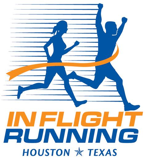 Houston Running Calendar In Flight Running Houston Run Coaching
