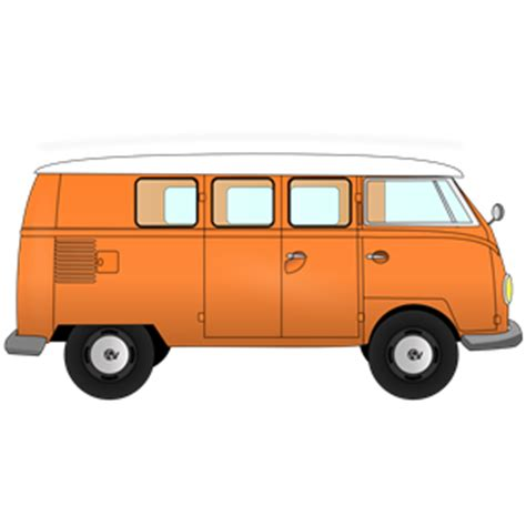 Mini Dress Kombi 72 vw combi clipart cliparts of vw combi free wmf