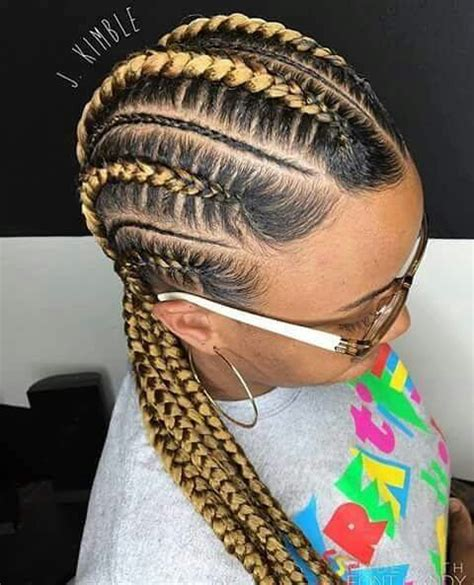 corn rolls under croshet hairstyle corn rolls hair style pinterest hair style black