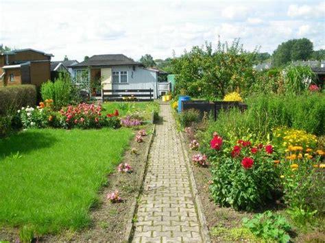 kleingarten gestaltungsideen top gepflegter kleingarten g 252 nstig abzugeben in chemnitz
