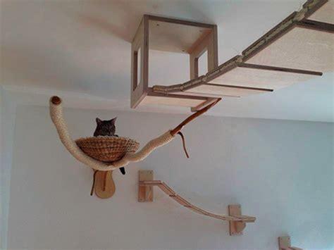 cat furniture set modular hangouts  walls ceilings urbanist
