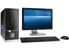 personal desktop computer png png mart
