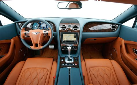 blue bentley interior totd what s your favorite new car interior color scheme