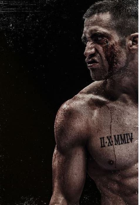 jake gyllenhaal movie southpaw sexy sleep and happy on pinterest