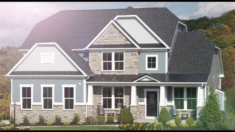 new homes at cambria cove in midlothian va