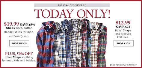 Hudson S Bay Canada Offers - hudson s bay canada deals save 65 chaps