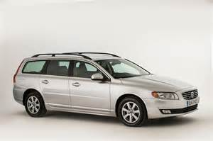 Are Volvos Used Cars Used Volvo V70 Review Auto Express