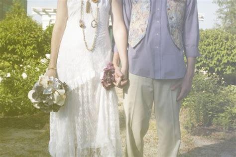 Bohemian Wedding Concept by Boho Chic Tea Elizabeth Designs The Wedding