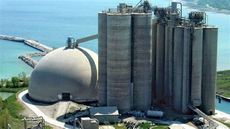 St. Marys Cement Plant to get $130M expansion   WPBN