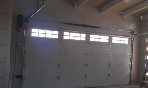 Roll Up Insulated Overhead Doors Inside View Of Steel Insulated Roll Up Door Yelp
