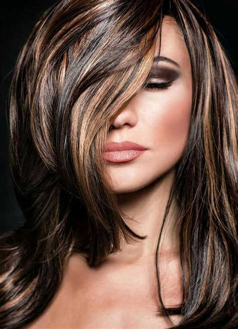 best hair highlight trends this year 7 hair trends that will give you the best hair in school