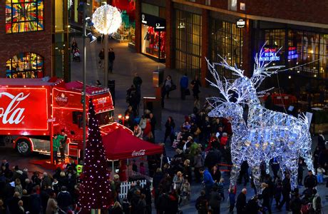 36 festive events to experience in liverpool this