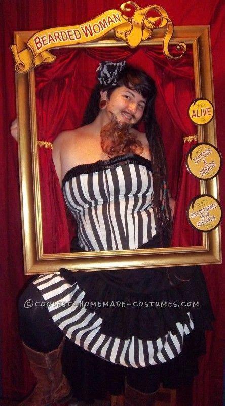bearded circus best 25 bearded ideas on barnum circus
