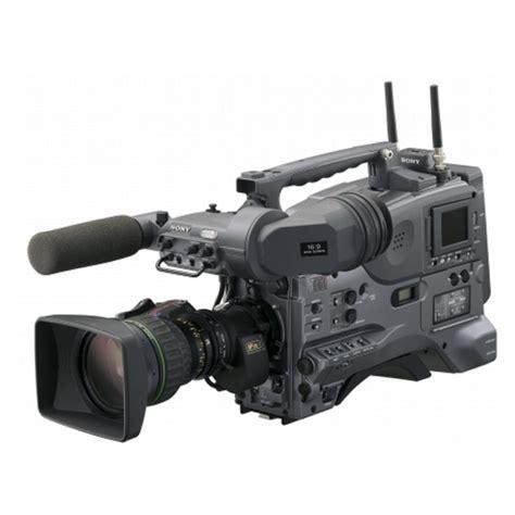 Kamera Sony Xdcam kamera sony pdw 510 p xdcam rent tv