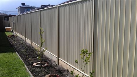 color bond colorbond 174 fencing for perth request a quote cmiwa
