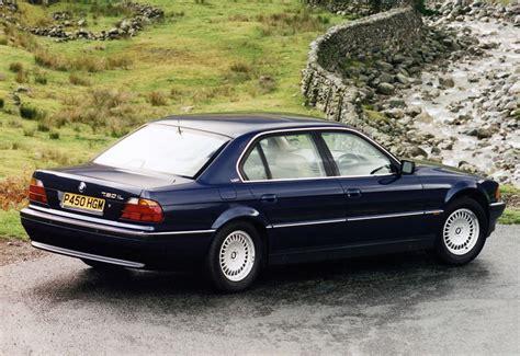 1994 bmw 750il 1994 bmw 750il e38 specifications photo price