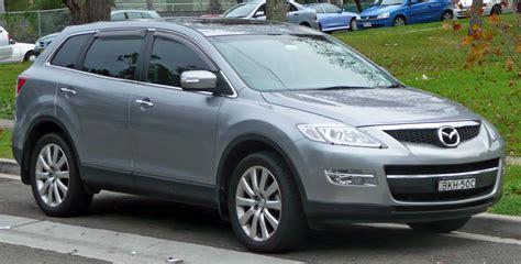 Mazda Cx 9 2009 Model