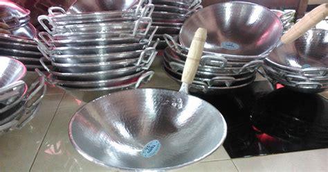 Wajan Di Jogja yogya jadi produsen terbesar wajan di indonesia okezone