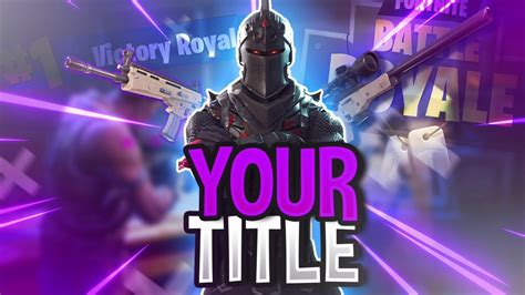 fortnite thumbnail template fortnite thumbnail template picture pictures printable