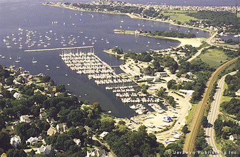 tow boat us west marine discount spicer s noank marina atlantic cruising club
