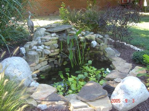 small backyard ponds and waterfalls small pond waterfall ideas small pond backyard ponds