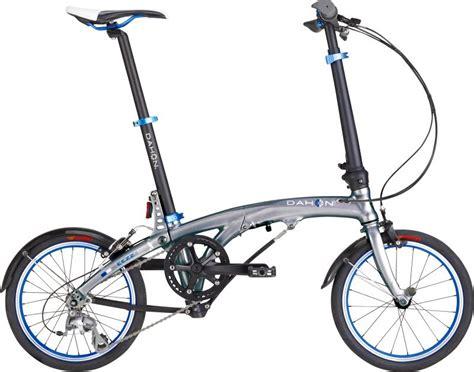 folding bikes best dahon eezz d3 top folding bicycles at nycewheels