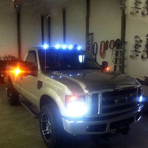 Led Cab Light Bulbs Our Truck Accessories Led Lights Projector Headlights Led Cab Roof Lights And Led Bulbs