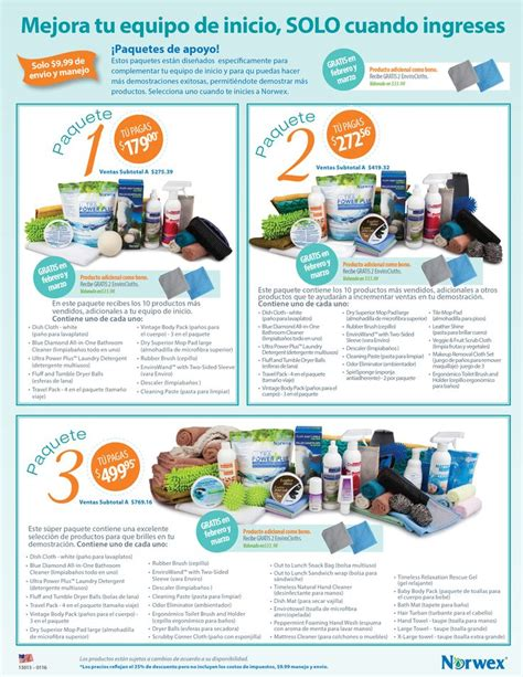 upgrade your spanish spanish 0340761865 1000 images about norwex monthly customer and host specials on facebook banner