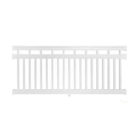 white deck railing systems deck porch railings