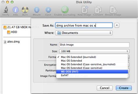format cd mac os x open fat formatted mac dmg files on a windows pc dmg