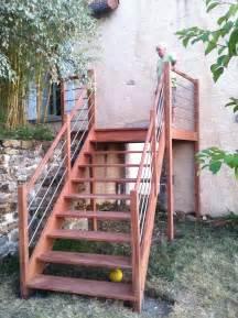 r 233 alisation d escalier en bois sur mesure pour l int 233 rieur