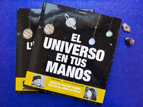 el universo en tus el universo en tus manos