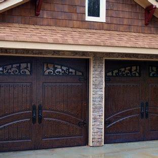 high  garage doors houzz