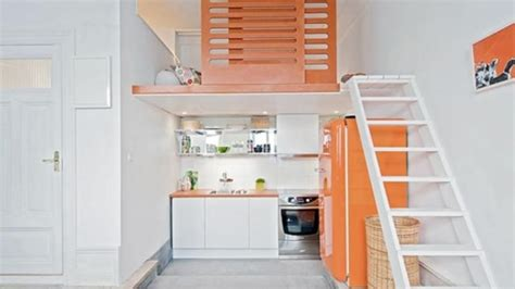loft ideas for small spaces youtube 20 small apartments lofts interior design ideas youtube