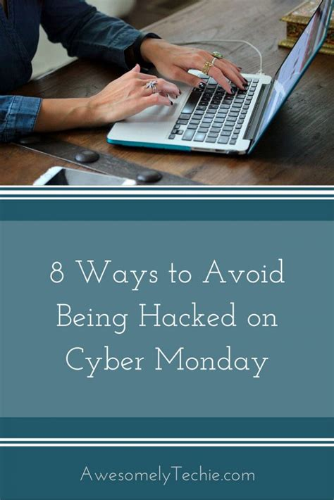 8 Ways To Avoid An Boyfriend by 8 Ways To Avoid Being Hacked On Cyber Monday Awesomely