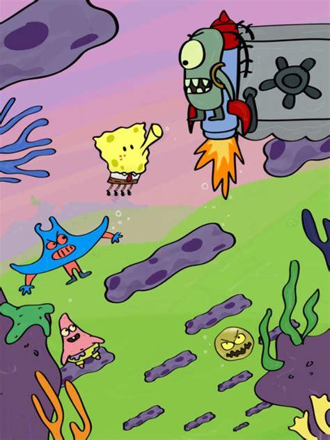 doodle doodle spongebob song gallery doodle jump spongebob squarepants