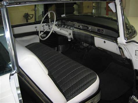 1956 buick roadmaster 2 door hardtop 43667