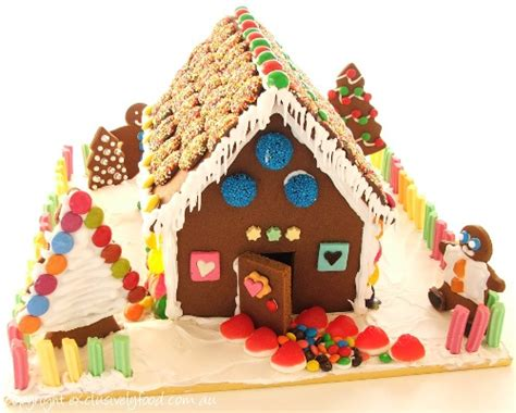 gingerbread recipe for houses exclusively food gingerbread house recipe