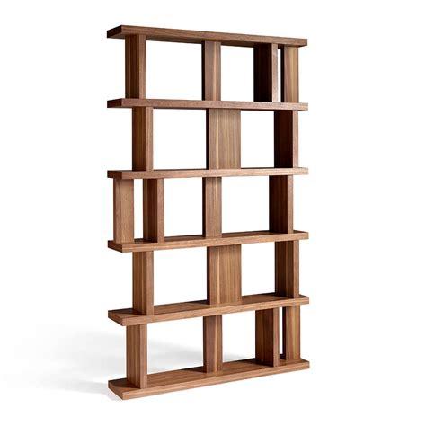 scaffali mobili scaffalatura in legno impiallacciato noce mobili di