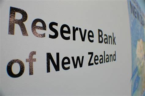 bank of new zealand formal warning issued by the reserve bank of new zealand