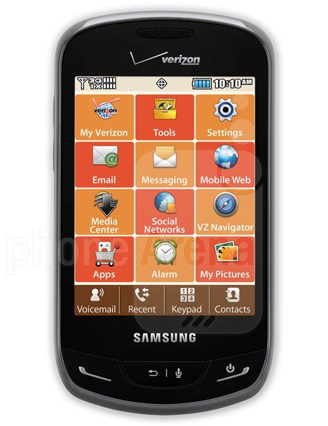 samsung phones verizon samsung brightside messaging texting 3g phone verizon condition used cell phones cheap