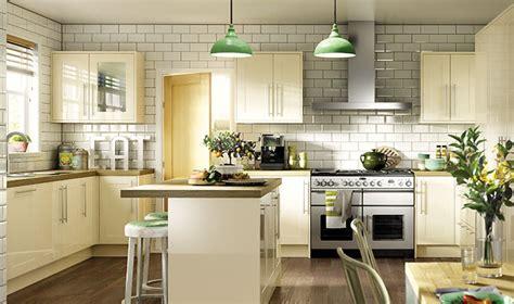 kitchen design wickes atlanta cream gloss kitchen wickes co uk