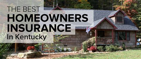 compare the house insurance homeowners insurance in kentucky freshome