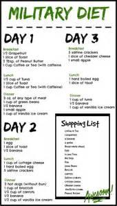 Best 25 military diet ideas on pinterest 10 day diet
