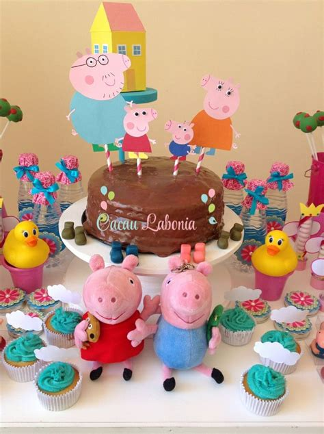 17 best images about kids peppa pig on pinterest cupcake 17 best images about festa peppa pig beatriz 3 anos on